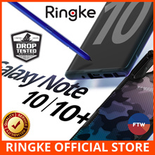 [DIRECT FROM KOREA] RIngke® Samsung Galaxy Note 10 / Note 10+ Full Protection Case X-Doria Cover