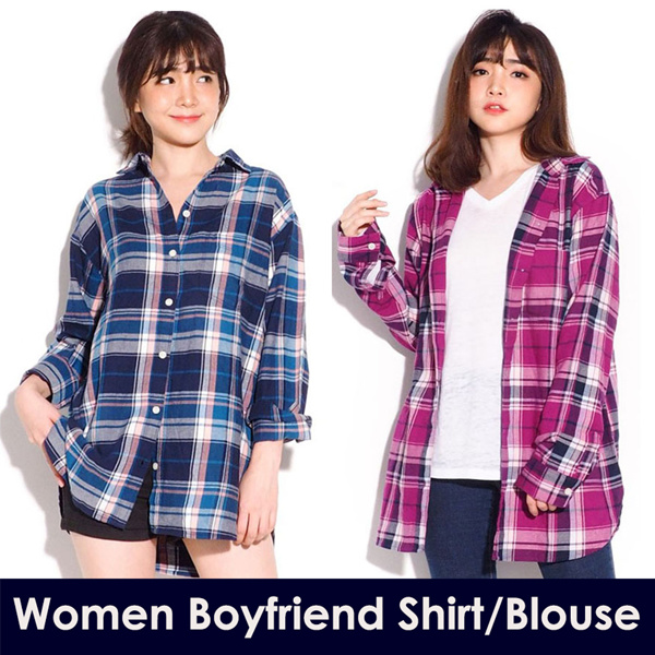 NEW!! Best Seller Women Tunic Blouse ShirtDress Deals for only Rp82.000 instead of Rp82.000