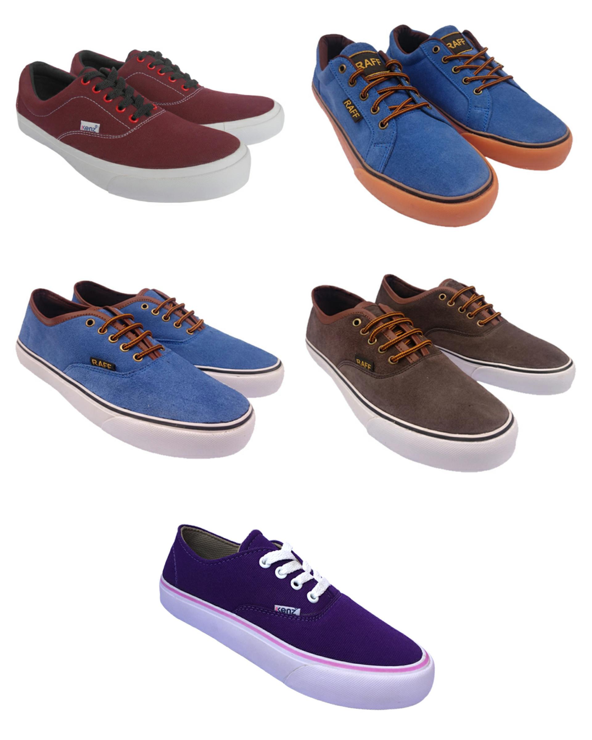 Qoo promo mens shoes and casual women kenz and raff jpg 1920x2400 Raff shoes 29ae75014