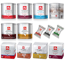 Ili Capsule Coffee 20 items / shipping direct to Germany