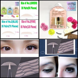 [FREE GIFT]Double Eyelid Lace Mesh Fabric Net Glue CHEAPEST Tapes Sticker