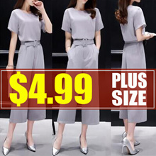 Special Offer/ ALL $4.9  / 2018 New Arrivals! Limited Time Special / 2018 New Plus Size