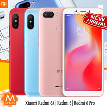 [New Arrival] Redmi 6A |Redmi 6|Redmi Pro |With Free Warranty | Local SG Seller |Export Set