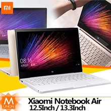 Xiaomi Mi Notebook Air 15.6 Pro|12.5Inch / 13.3Inch | Thin and light notebook Ready Stocks