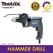 MAKITA MT SERIES 16MM HAMMER DRILL 710W – M8100G