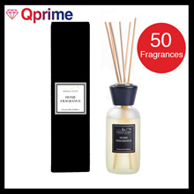 ★QPRIME SPECIAL★ 120ML AROMA DIFFUSER / 50 FRAGRANCE / Reed Diffuser / Natural Fragrance / Ready Stk