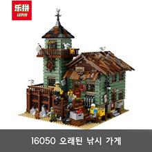 lepin 16050