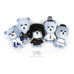 (先払いのみ)韓国スターグッズ YGベア ビックバン(BIGBANG) +α(5種1択)(予約 発売日:2014.03以後)YGGD055