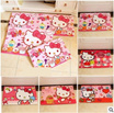 Cartoon Floor Mats Carpet Japan High Quality 5 Design ( 10 in 1 shipping!!!)