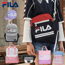 [FILA] 2018 FW BagBackpack Collection / Court bag Crossbag / BACKPACK / ECOBAG