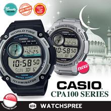 *CASIO GENUINE*FREE SHIPPING* Islamic Prayer Watch CPA100 Series.