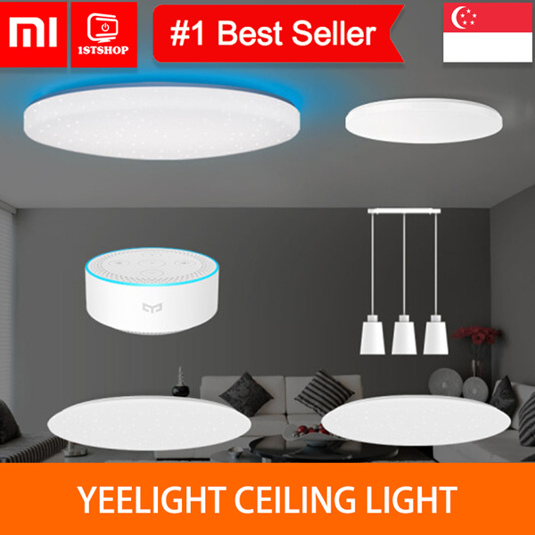 YEELIGHT OFFCIAL STORE Deals for only Rp832.800 instead of Rp1.461.050