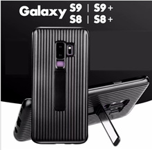 Samsung S9 S9+ S8 S8+ S7edge Note8 casing hard case stand #luggage