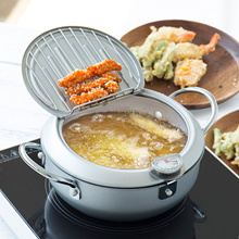 Frying pan pot temperature thermometer for domestic use frying 20cm / 24cm