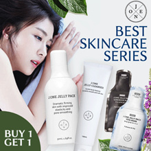 ❤ SUPER HIT ❤J.ONE❤THE BEST JELLY CLEANSER THAT LEAVE SKIN SOFT - NOT STRIPPED ❤