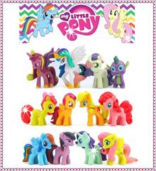 ★ My Little Pony Figurine ★ CAKE TOPPER ★Pokemon Go ★Tsum Tsum ★Toy★Plush★Birthday party★ Children kids ★Bag★