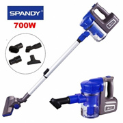 3-In-1 Spandy Multi-Functional Handheld Vacuum Cleaner Home Cleaning Machine 700W