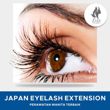[LIFESTYLE] Ziza Beauty Bar/ Japan Eyelash Extension/ Beauty Treatment