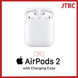 [GSS Special] ★ Apple AirPods Gen 2 with Charging case ★ 1 year SG APPLE warranty ★