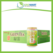 Pokka Green Tea 24x300ml **Opening Offer**
