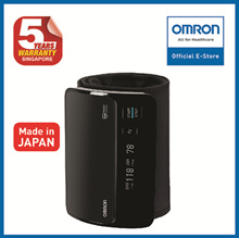 Omron Upper Arm Blood Pressure Monitor HEM-7600T [5 Years Local Warranty]