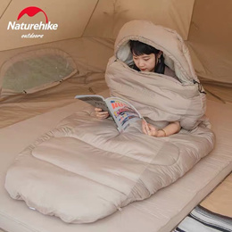Naturehike/秋冬睡袋/几款/可水洗/保暖/NH20MSD03