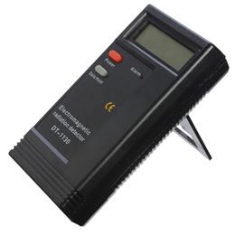 CE Certificated Digital LCD Electromagnetic Radiation Detector EMF Meter Dosimeter Tester