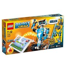 LEGO 17101 Creative Toolbox (Lego Boost 5 - in - 1 Model)