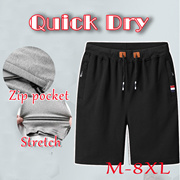 SPORTS Bermudas]Mens sports/pants/Quick-drying pants Breathable comfartable