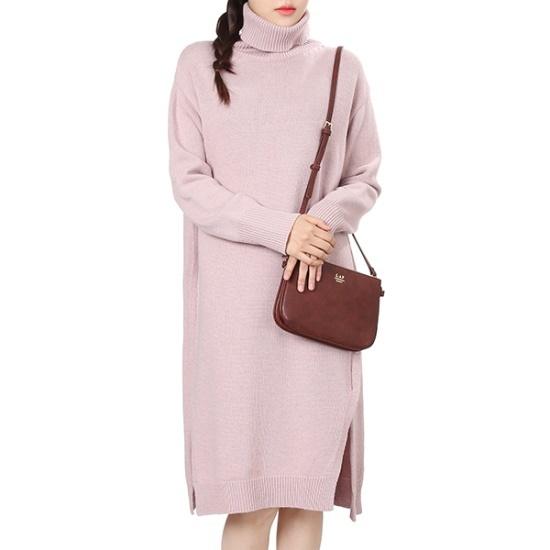ラブLAPウルポルラOPSAH4KOB44 面ワンピース/ 韓国ファッション