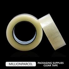CLEAR OPP TAPE/ Adhesive Tape/ Masking Tape/ Carton Box/ Polymailer/ Bubble Wrap