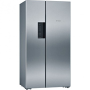 BOSCH KAN92VI35 Side-by-side fridge 659L