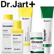 ♥HOT ITEM♥[Dr.Jart+]CERAMIDIN/CICAPAIR/TRAVEL KIT/TONER/SERUM/CREAM/BB