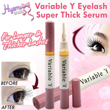 [HYEMI SHOP]Thailand No.1 Variable Y Eyelash Super Serum 5ml/ Eyelash / Eyebrow Hair Growth Serum