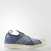 ★【adidas AUTHENTIC】★★【EMS FREE】★SUPERSTAR SLIP-ON -S76410★
