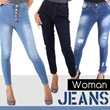 ★★WOMEN JEANS COLLECTION★★ Celana Jeans Wanita - Skinny Jeans - Good Quality
