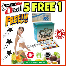 ✌FREE NTUC voucher✌5 FREE 1✌ Pre and Probiotic Fibre✌SLIMMING✌CONSTIPATION ✌ACNE✌DETOX✌ANTI AGING✌
