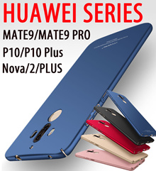 HUAWEI SERIES ultra thin PC FULL case cover for Huawei Mate 9 Pro P10 P10 Plus Nova Nova 2 Plus lite