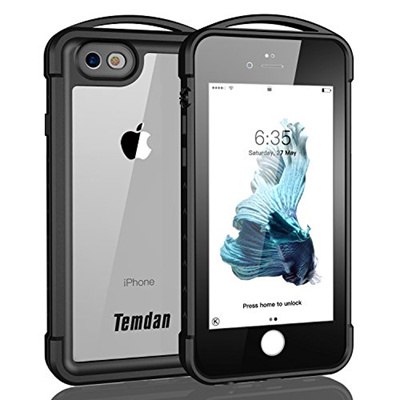 iPhone 6/6s Plus Waterproof Cover - Price in Singapore  Outlet.sg
