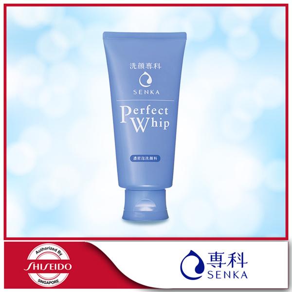 [Senka] Perfect Whip Facial Cleanser 120g