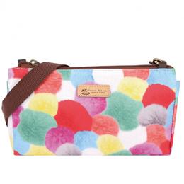 Uma hana Boston Shoulder Bag   Wristlet Sling Bag   小波頓包   UMA172