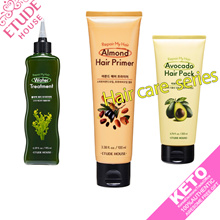 etude) Repair My Hair Pack, Hair treatmen, Hair primer, hair care