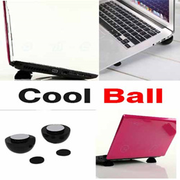 Laptop Notebook Cooler Cool Ball