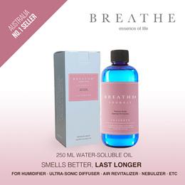 11.11 PROMO ★AUSTRALIA No 1 Water Soluble Aromatherapy Oil★Diffuser/Humidifier/Revitalizer 250 ml