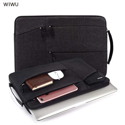 3df5278933b Gearmax Laptop Bag 11 12 13 14 15 15.6 Laptop Bag Black Gray Case Macbook  Air