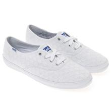 174b6f95e8aa42  Keds  CHAMPION EYELET (챔피온 아이렛) (WF 54546) sneakers