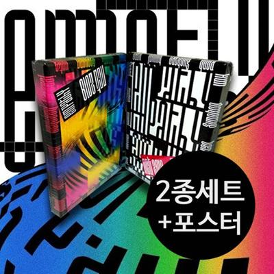 (2-piece set) Neciti NCT 2018 album Empathy Dream Reality ( Poster) (KPOP  Korean Idol Goods DVD c05