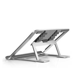 [맥북 악세사리] 알루미늄 알로이 폴딩 노트북 거치대