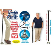 Trusty Cane- A must for elders