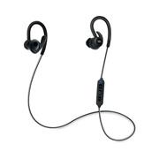 JBL Reflect Contour Black Secure fit wireless sport headphones